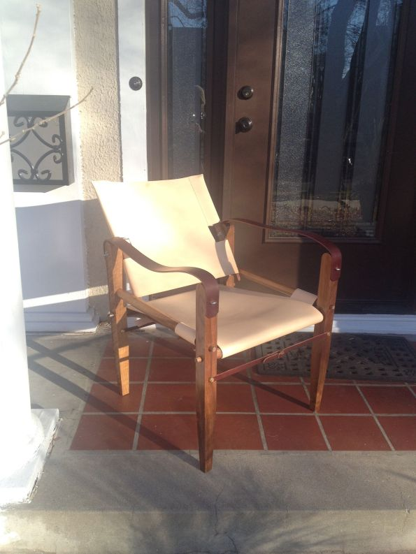 Roorkhee Chair - final version